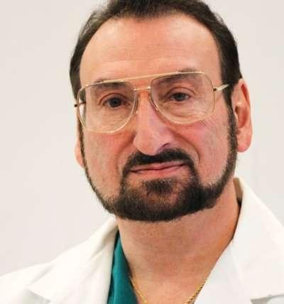 Dr. Larry